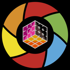 ASolver - Ứng dụng giải đố Rubik, hướng dẫn chơi Rubik