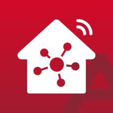 Hafele Smart Living: Ứng dụng quản lý thiết bị gia đình thông minh