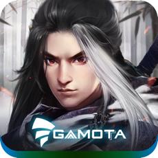 Tải game Võ Lâm Kỳ Hiệp Gamota - Loạn Chiến Kim Dung