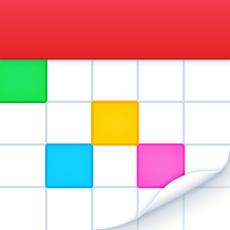 Ứng dụng Fantastical - Calendar & Tasks cho fan nhà Apple