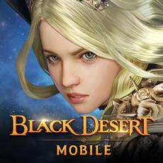 Black Desert Mobile - Game nhập vai đồ họa đỉnh cao