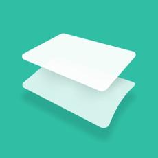 vFlat Scan - Trình quét sách, văn bản, PDF cực nhanh