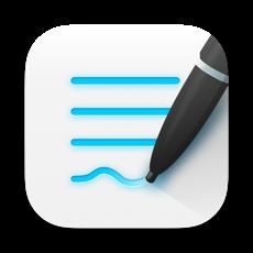 Goodnotes - Sổ ghi chú nhật ký điện tử trên iOS, MacOS