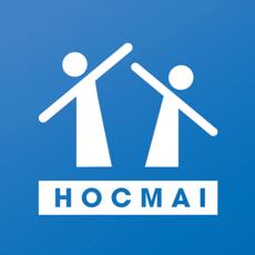 HOCMAI - Ứng dụng học trực tuyến từ lớp 1 - 12