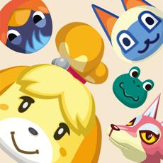 Animal Crossing: Pocket Camp - Game giả lập cắm trại
