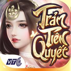 Trảm Tiên Quyết - Tru Tiên 5.0: Game nhập vai MMORPG