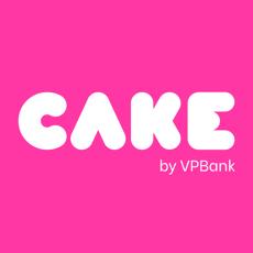 Ứng dụng Cake by VPBank: Ngân hàng số miễn phí trọn đời
