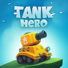 Tank Hero - Đại chiến xe tăng bắt đầu