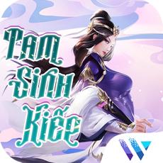 Tam Sinh Kiếp - Game nhập vai MMORPG tiên hiệp hay nhất