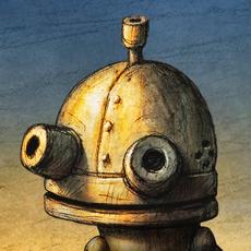 Machinarium - Thế Giới Người Máy | Game phiêu lưu giải đố