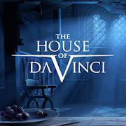 """The House of Da Vinci - Game giải đố siêu """"hại não"""""""
