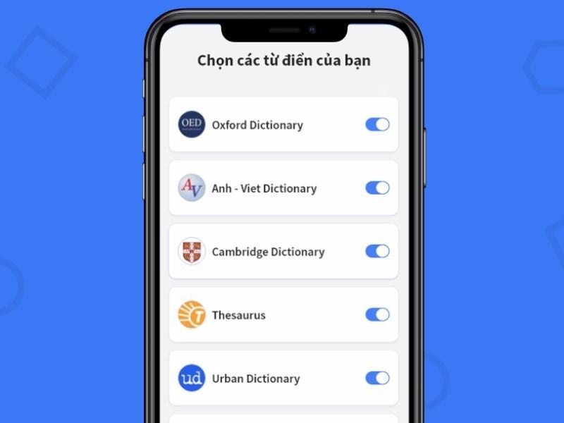 Screenshots 4English - Tự học tiếng Anh