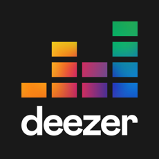 Deezer: Thế giới âm nhạc trong tầm tay của bạn