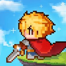 Little Hero - Game hành động đồ họa phong cách pixel cổ điển