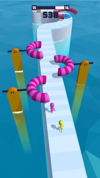 Screenshots Fun Race 3D - Đường đua vui nhộn