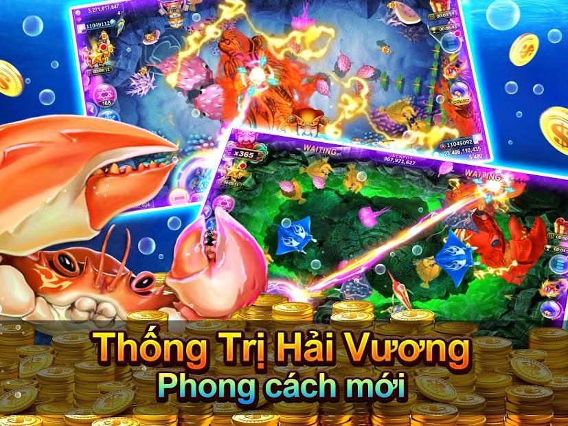 Screenshots THỢ SĂN CÁ - Slots Game - Game bắn cá cực đỉnh