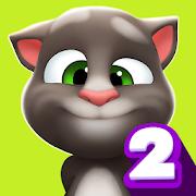 My Talking Tom 2 - Chơi đùa cùng mèo Tom 2