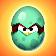Egg Finder - Game thú cưng ăn cherry thú vị