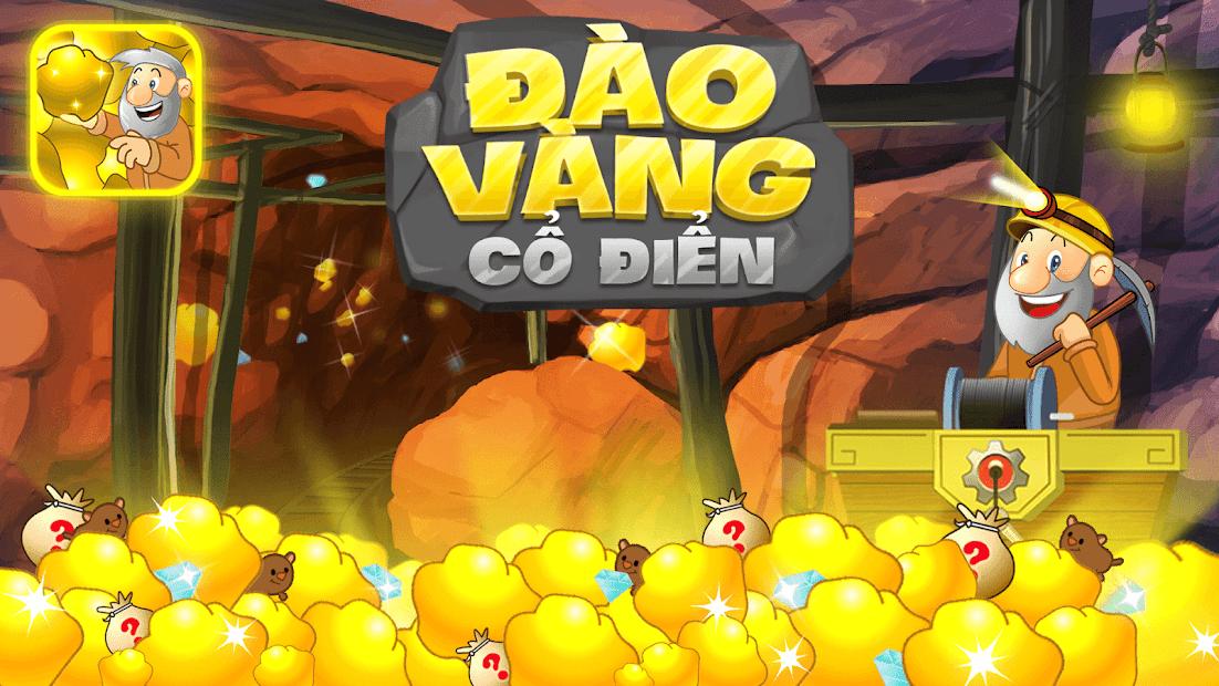 Screenshots Đào Vàng™ - Trò chơi kinh điển