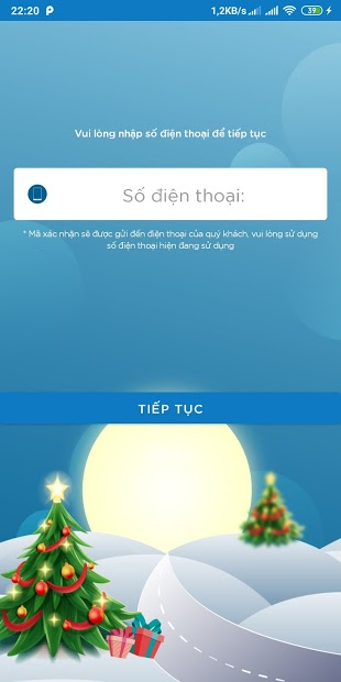 Screenshots Circle K Vietnam: Săn ưu đãi, khuyến mãi