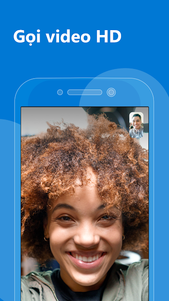Screenshots Skype - Ứng dụng gọi và nhắn tin mạnh mẽ
