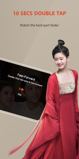 Screenshots WeTV - Ứng dụng xem phim hay Hàn Quốc, Trung Quốc có phụ đề tiếng Việt