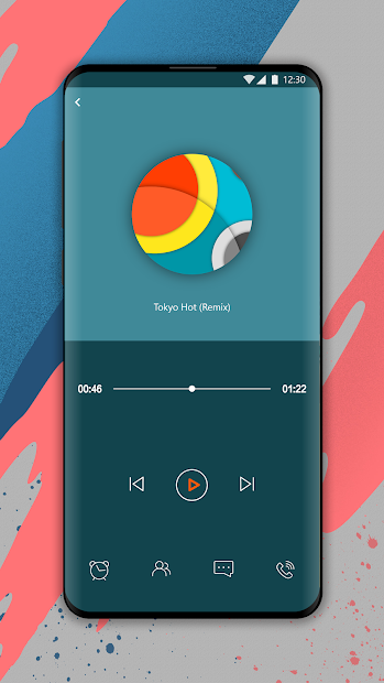 Screenshots Tải nhạc chuông Tik Tok hàng đầu - Cài nhạc chuông Tik Tok miễn phí