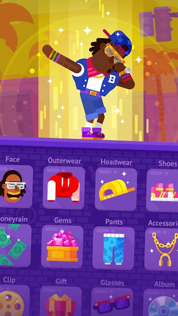 Screenshots Partymasters - Fun Idle Game