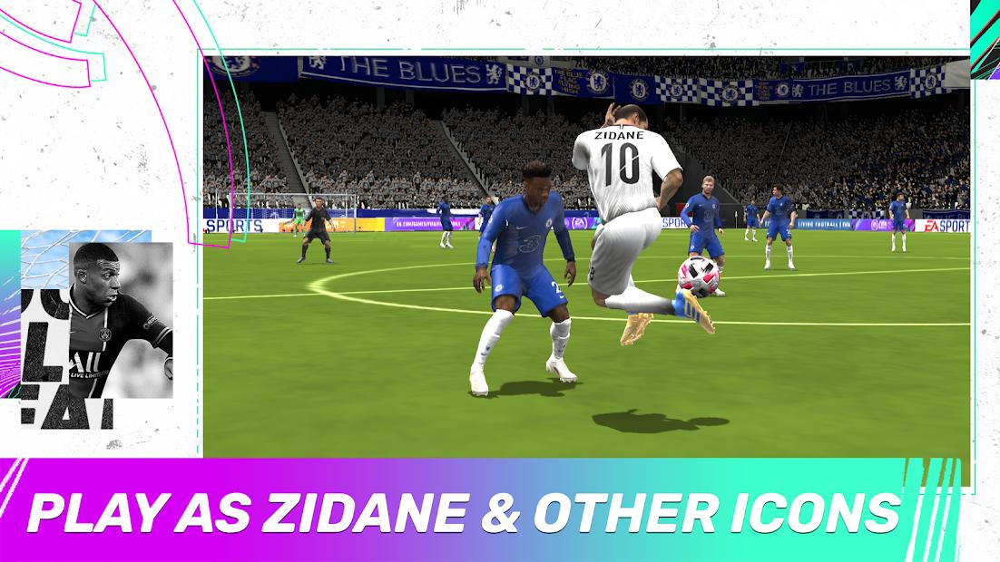 Screenshots FIFA Football - Khuấy động sân cỏ