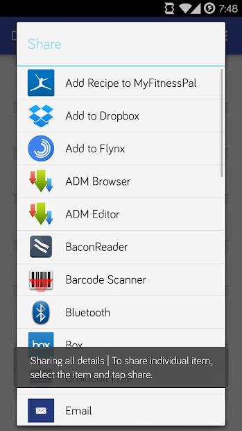 Screenshots Device ID- Cung cấp địa chỉ ID cho điện Thoại Android