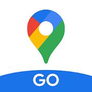 Google Maps Go: Bản đồ, tìm đường cho máy cấu hình yếu