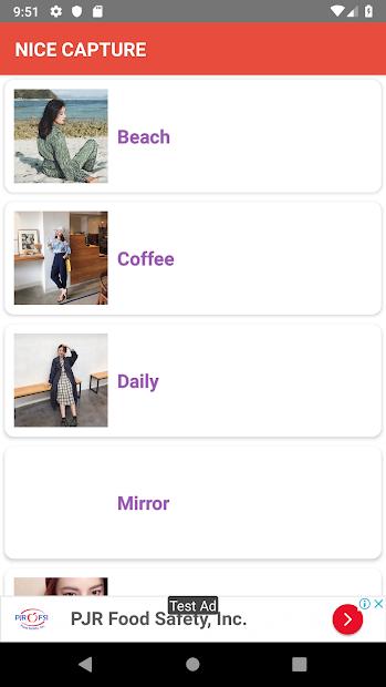 Screenshots Tư thế chụp ảnh đẹp: Tổng hợp nhiều góc dáng chụp ảnh đẹp