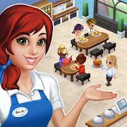 Food Street - Game nhà hàng kết hợp nông trại cực hay
