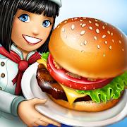 Cooking Fever - Game quản lí nhà hàng cực hay