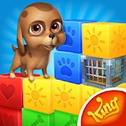 Pet Rescue Saga - Giải cứu thú cưng