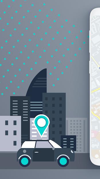 Screenshots Tải HERE WeGo: Ứng dụng bản đồ, dẫn đường