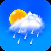 Dự báo thời tiết nắng, mưa trong 7 ngày