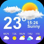 Thời tiết - Dự báo thời tiết nắng mưa 7 ngày