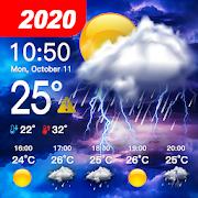 Dự báo Thời tiết - Ứng dụng dự báo thời tiết nắng mưa 10 ngày