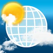 Weather for the World - Dự báo thời tiết trên thế giới