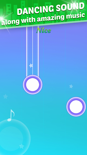 Screenshots Piano Tap: Tiles Melody Magic