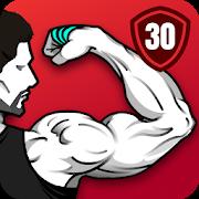 Arm Workout - Biceps Exercise: Bài tập bắp tay trong 30 ngày