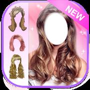 Women Hairstyles - Tổng hợp nhiều kiểu tóc nữ mới nhất