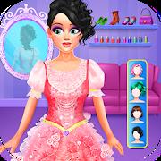 Thời trang Cô gái Người đẹp Salon Spa Trang điểm - Chăm sóc búp bê