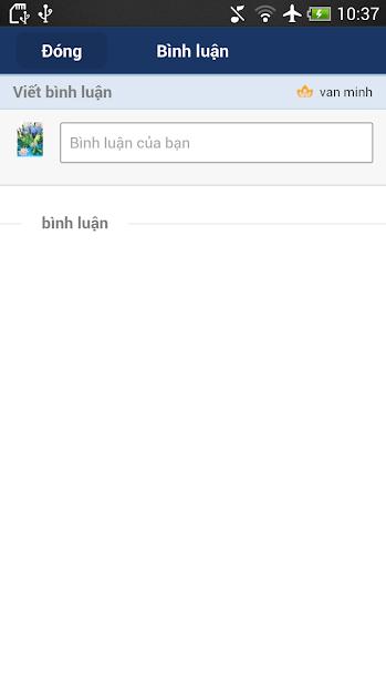 Screenshots CafeF - Kênh tin tức kinh tế, tài chính, thông tin chứng khoán Việt Nam