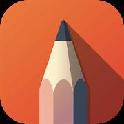 SketchBook - Drawing and Painting app: Ứng dụng vẽ tranh chuyên nghiệp