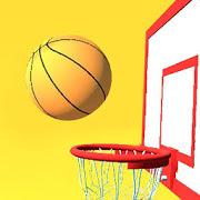Basket Dunk 3D - Dẫn dắt bóng vượt qua mọi đối thủ | Game bóng rổ