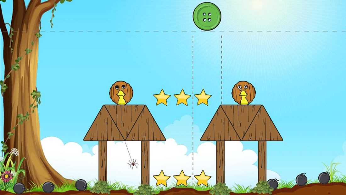Screenshots Save the Snail - Giải cứu ốc sên
