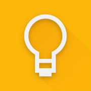Google Keep - ứng dụng ghi chú của Google