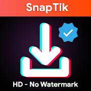 SnapTik: Tải video TikTok không có logo, xóa logo video TikTok trên điện thoại